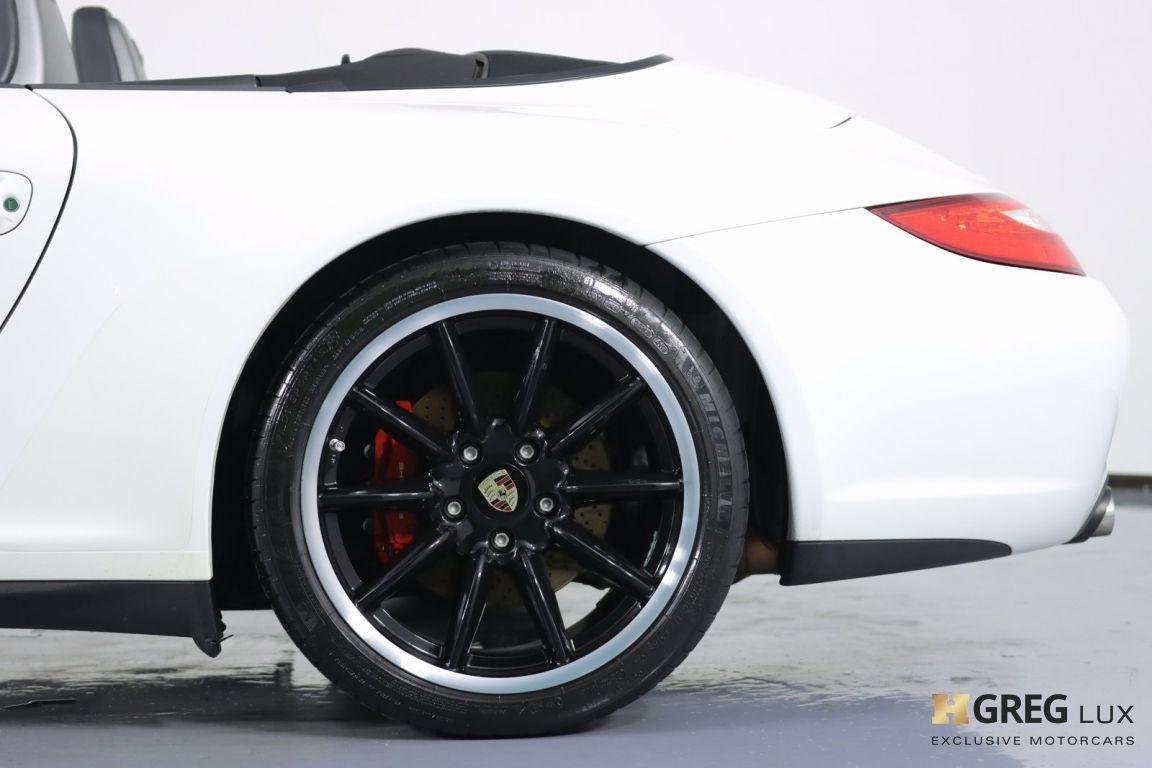 2012 Porsche 911  #25
