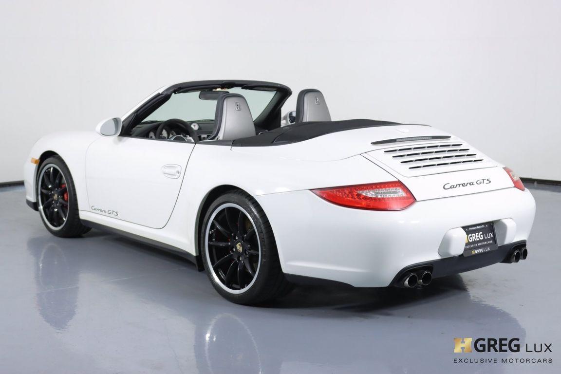 2012 Porsche 911  #21