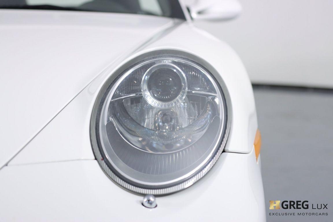 2012 Porsche 911  #6