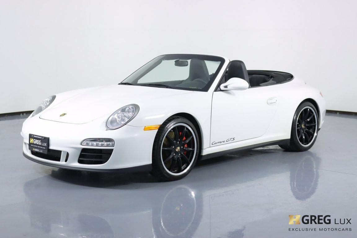 2012 Porsche 911  #27
