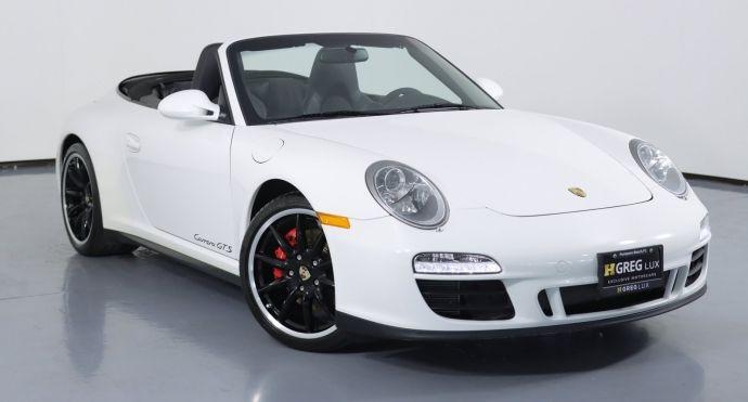 2012 Porsche 911  #0