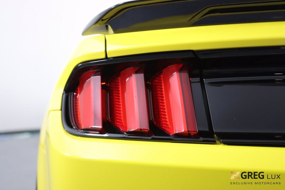2016 Ford Mustang Shelby GT350 #17