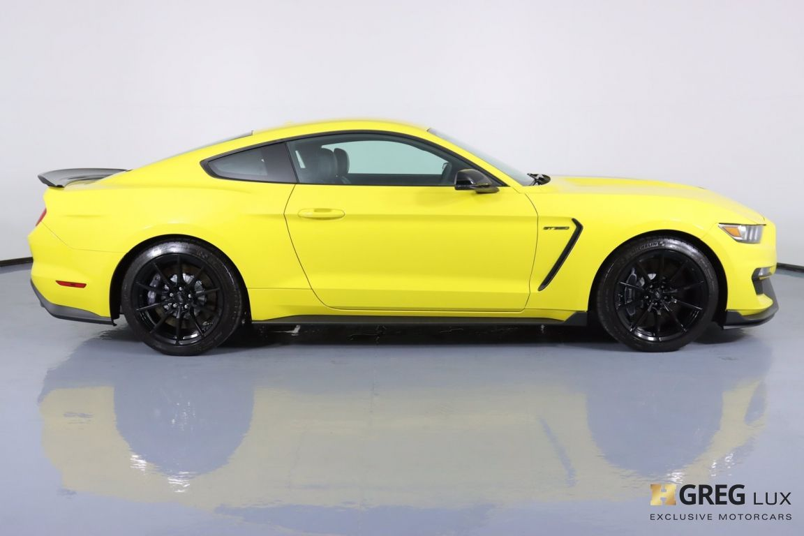 2016 Ford Mustang Shelby GT350 #10