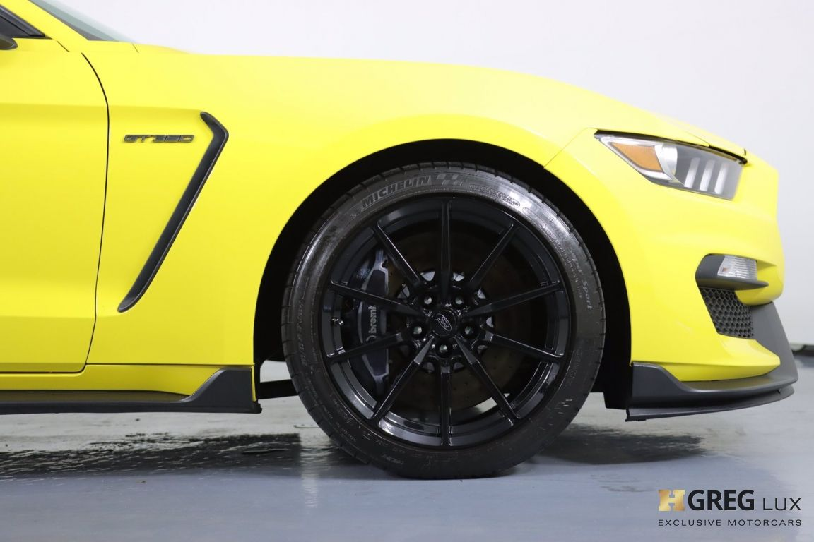 2016 Ford Mustang Shelby GT350 #11
