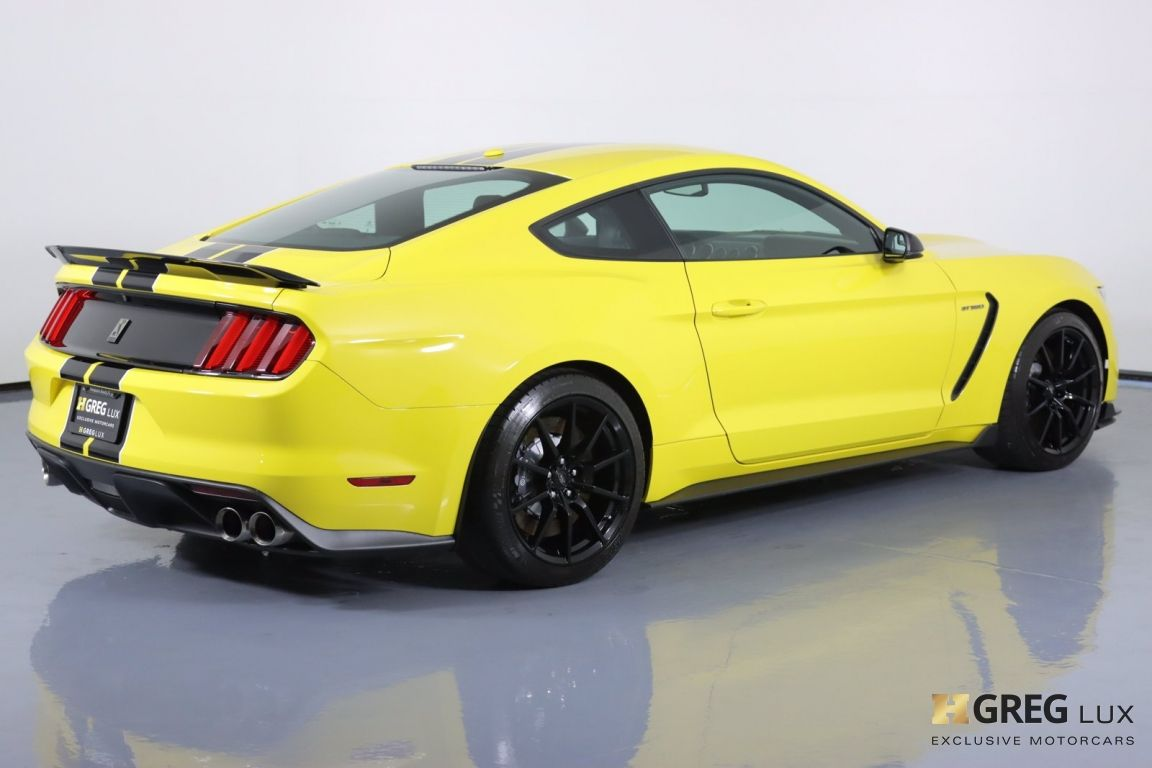 2016 Ford Mustang Shelby GT350 #15