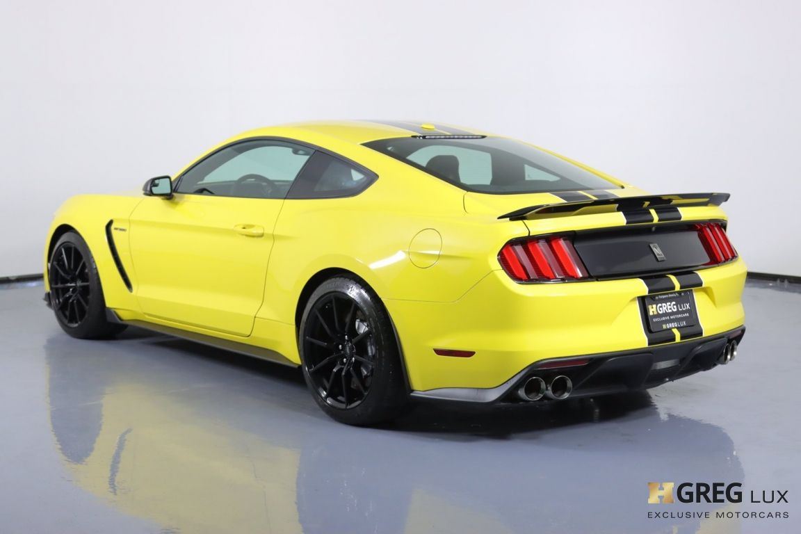 2016 Ford Mustang Shelby GT350 #20