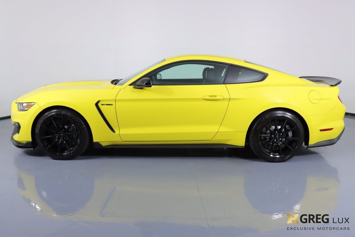 2016 Ford Mustang Shelby GT350 #21