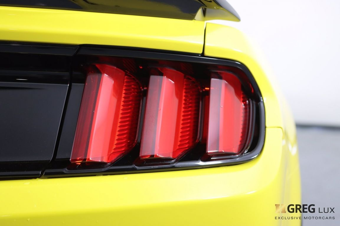 2016 Ford Mustang Shelby GT350 #18