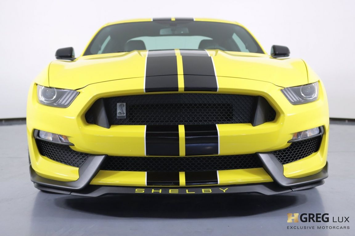 2016 Ford Mustang Shelby GT350 #3