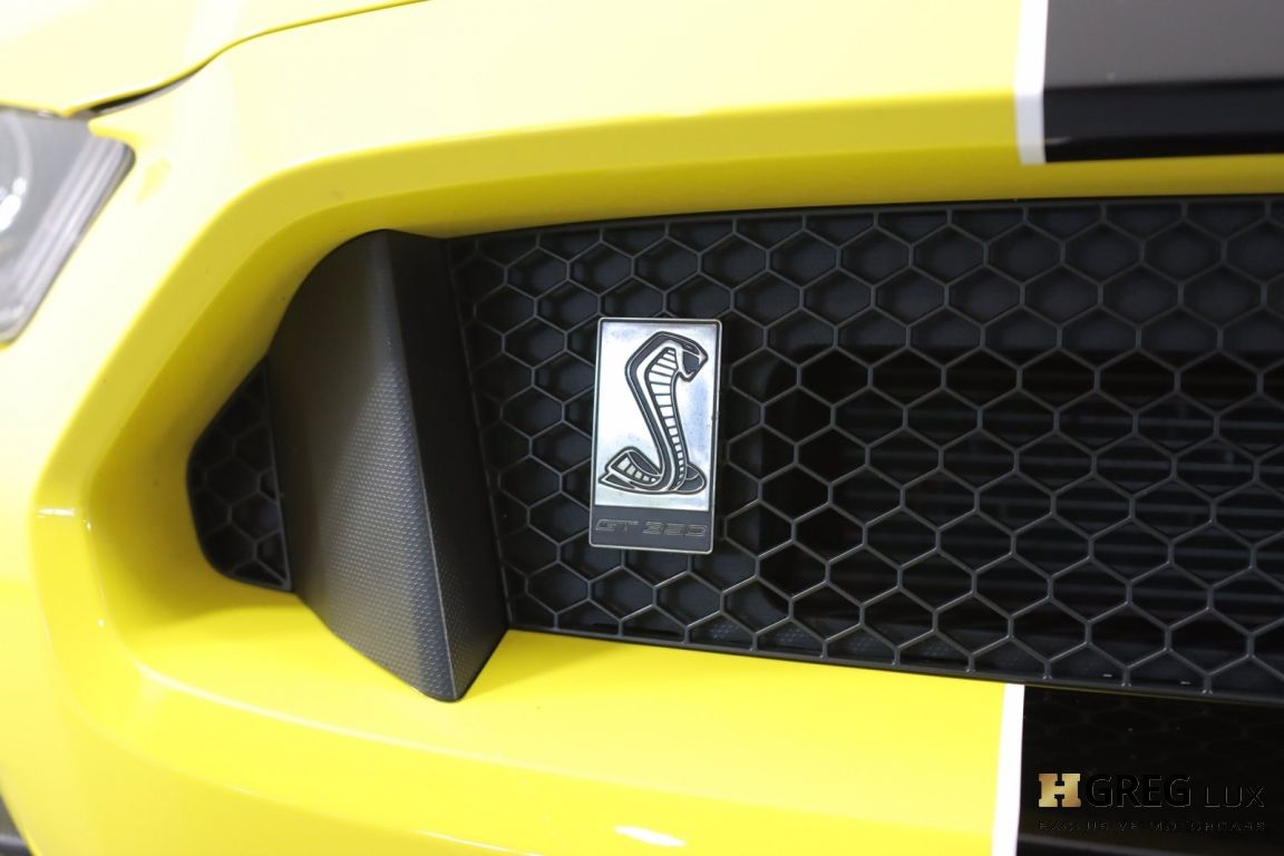 2016 Ford Mustang Shelby GT350 #6