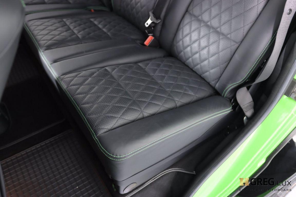 2018 Mercedes Benz G Class AMG G 63 #30
