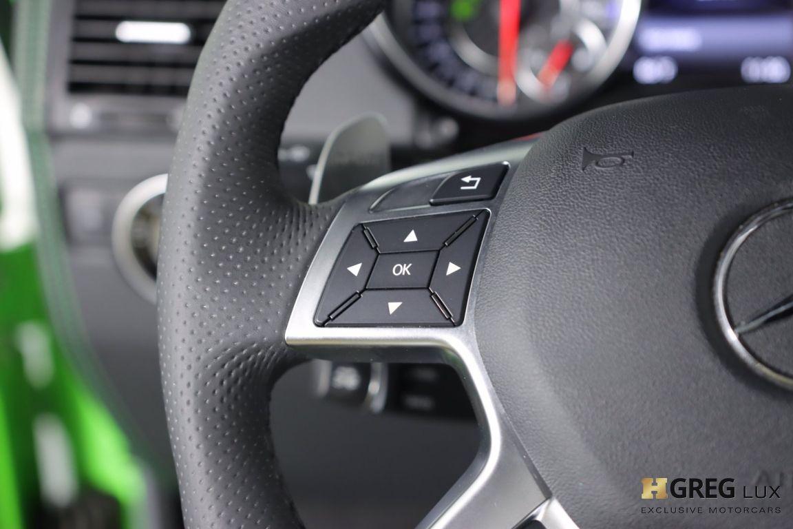 2018 Mercedes Benz G Class AMG G 63 #48