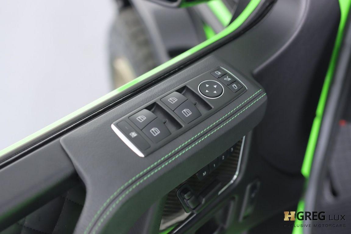 2018 Mercedes Benz G Class AMG G 63 #36
