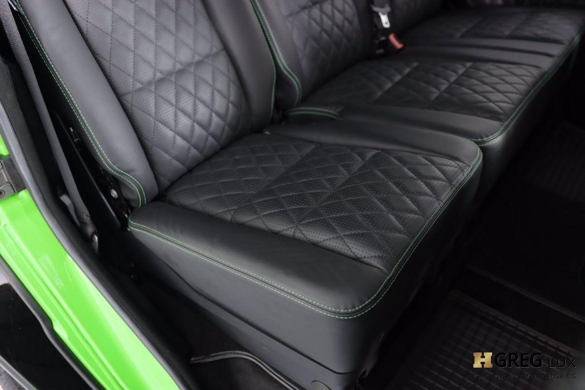 2018 Mercedes Benz G Class AMG G 63 #34