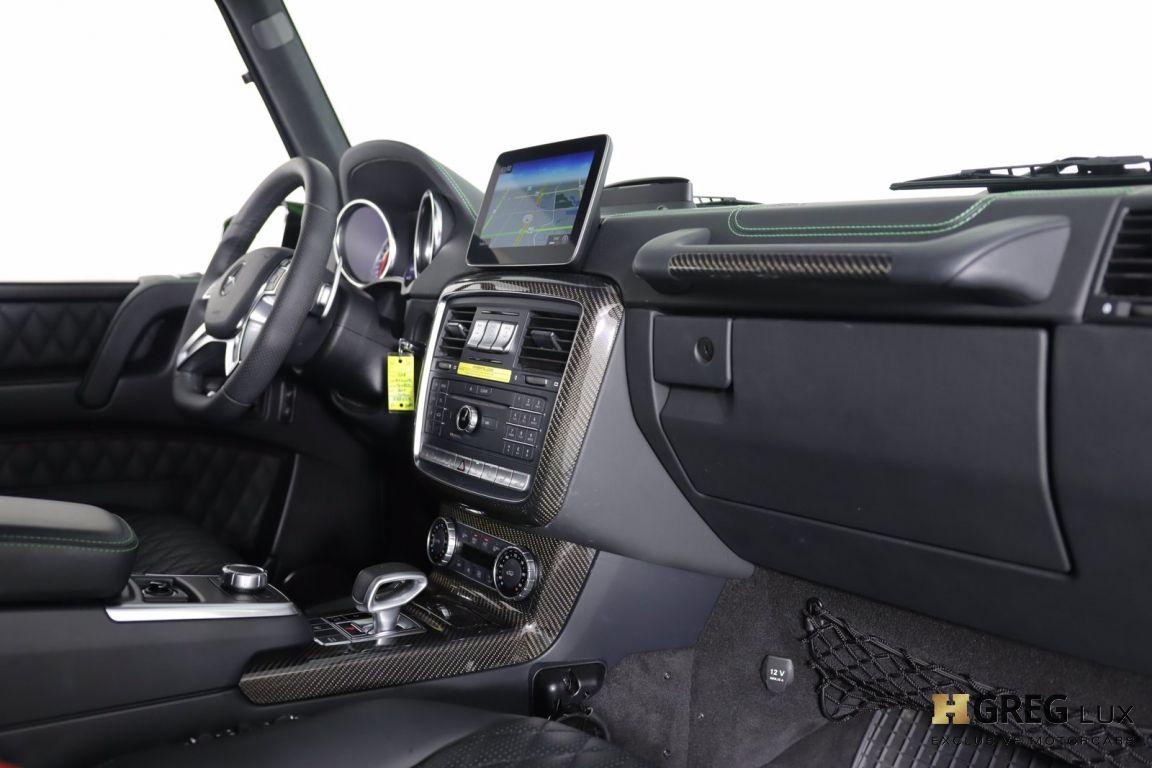 2018 Mercedes Benz G Class AMG G 63 #27