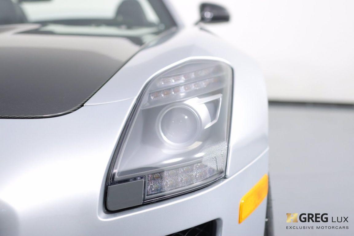 2015 Mercedes Benz SLS AMG GT SLS AMG GT Final Edition #6