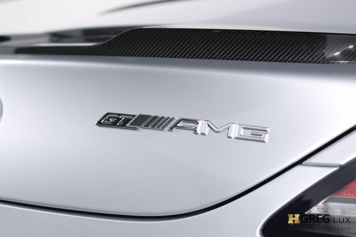 2015 Mercedes Benz SLS AMG GT SLS AMG GT Final Edition #19