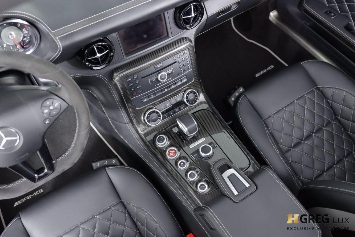 2015 Mercedes Benz SLS AMG GT SLS AMG GT Final Edition #36