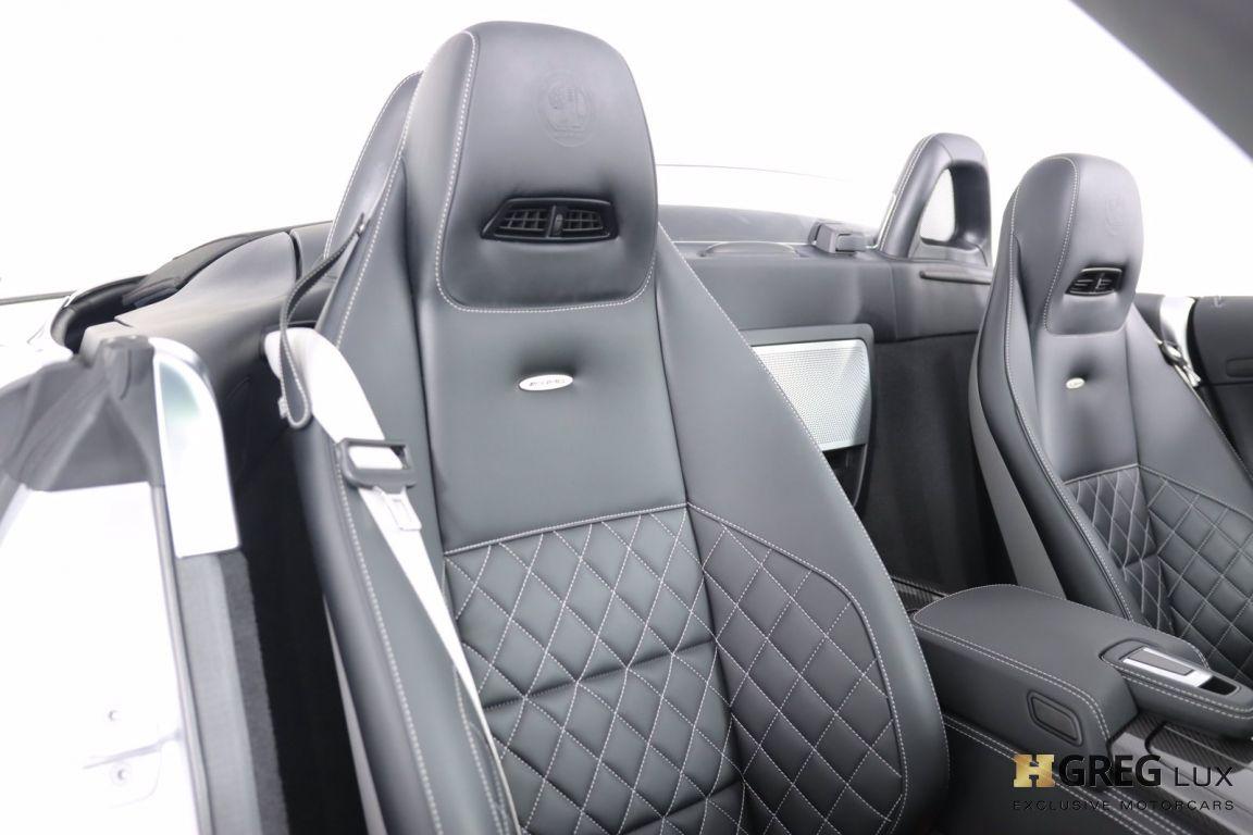 2015 Mercedes Benz SLS AMG GT SLS AMG GT Final Edition #31