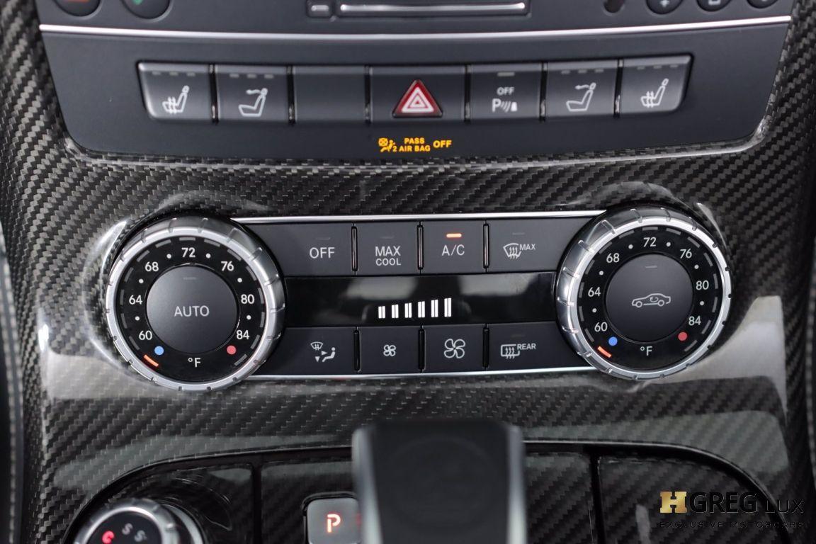 2015 Mercedes Benz SLS AMG GT SLS AMG GT Final Edition #39