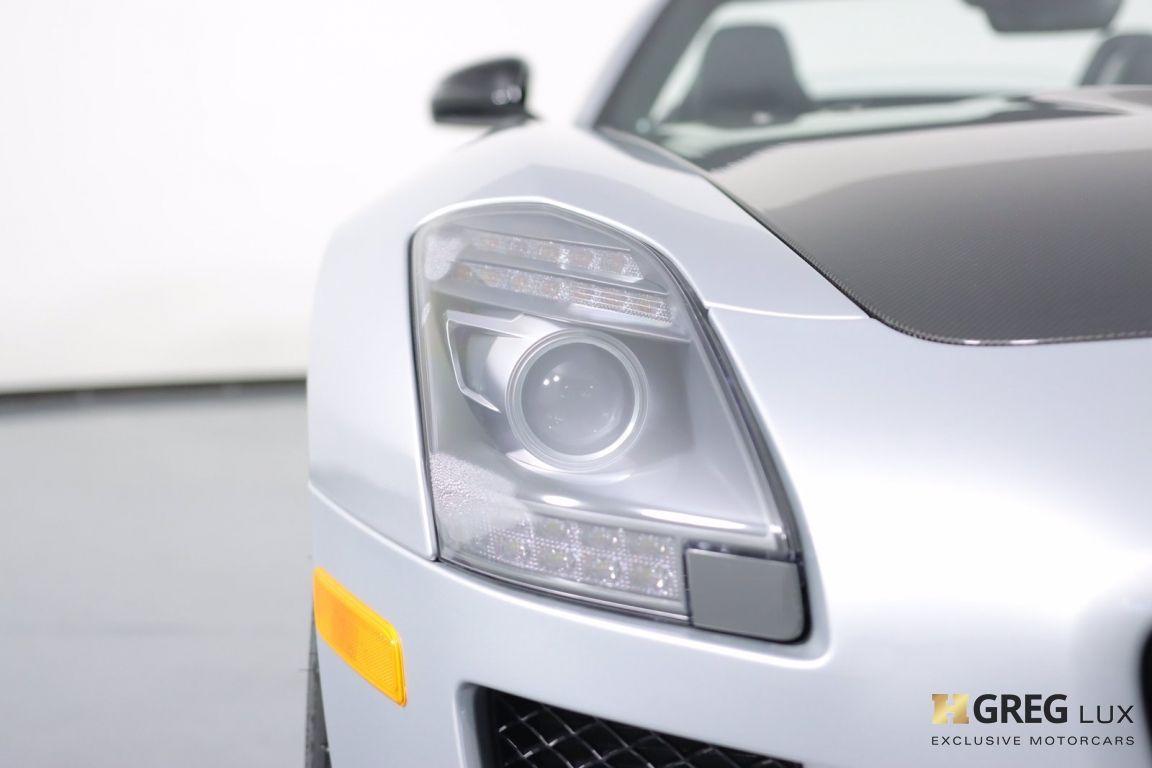 2015 Mercedes Benz SLS AMG GT SLS AMG GT Final Edition #5
