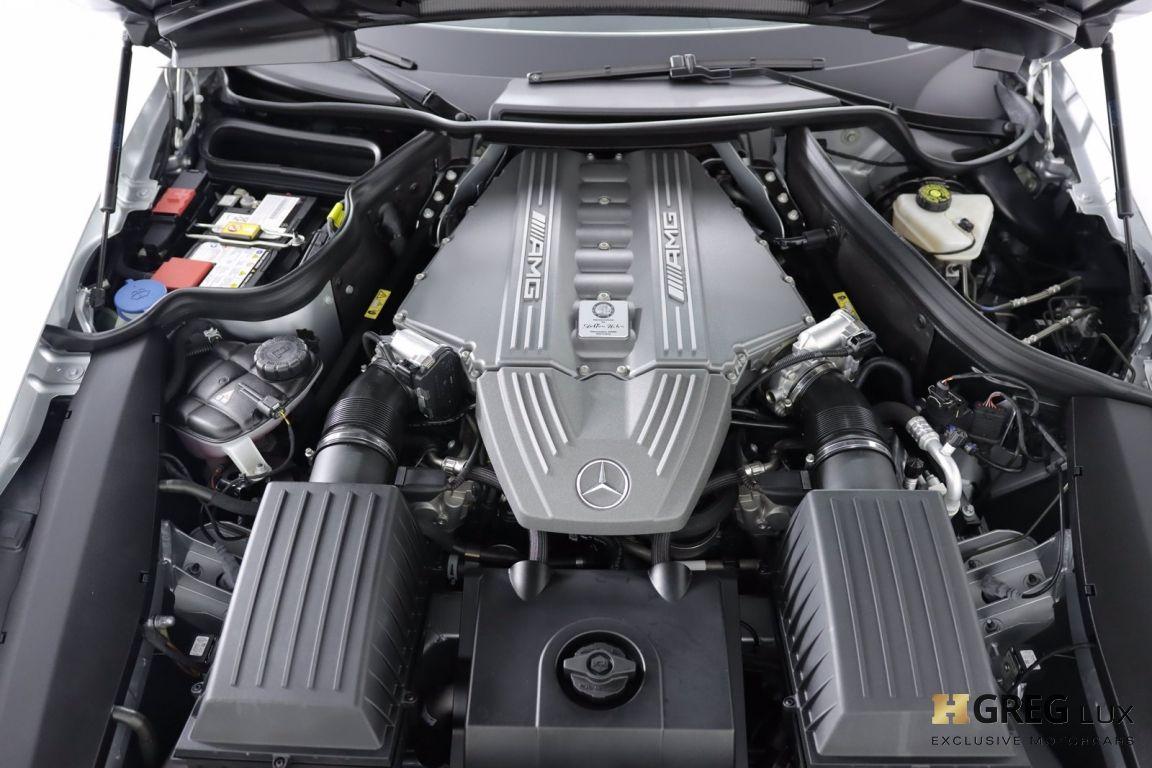 2015 Mercedes Benz SLS AMG GT SLS AMG GT Final Edition #47