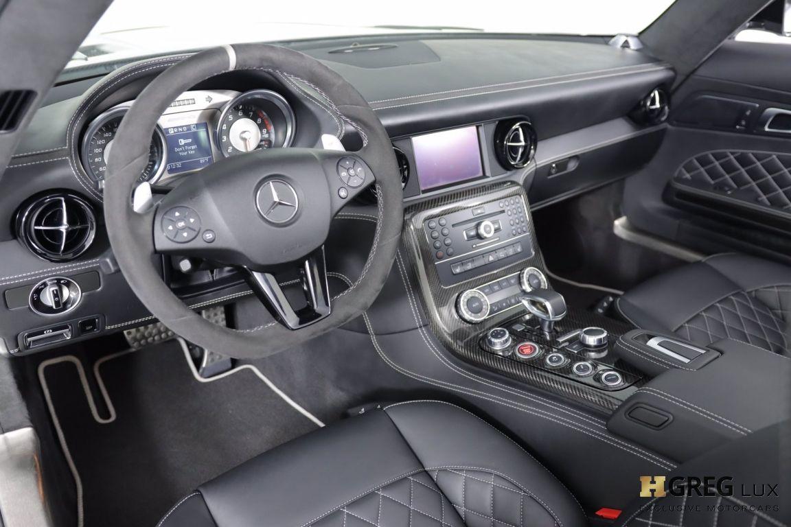 2015 Mercedes Benz SLS AMG GT SLS AMG GT Final Edition #1