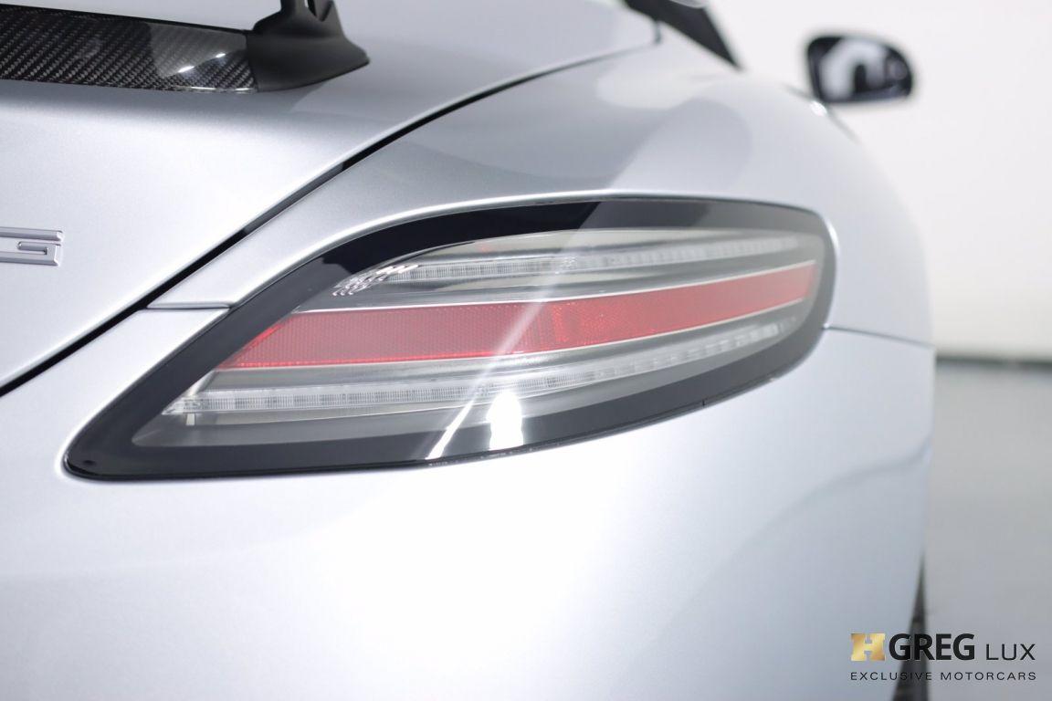 2015 Mercedes Benz SLS AMG GT SLS AMG GT Final Edition #18