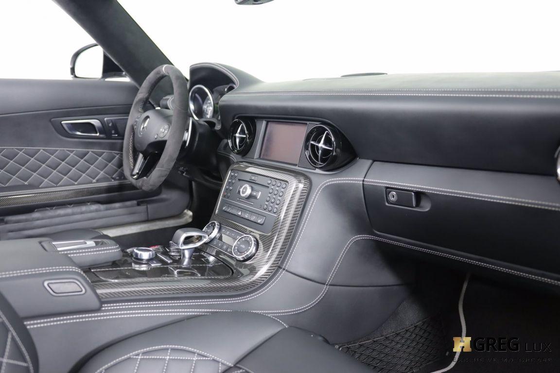 2015 Mercedes Benz SLS AMG GT SLS AMG GT Final Edition #29