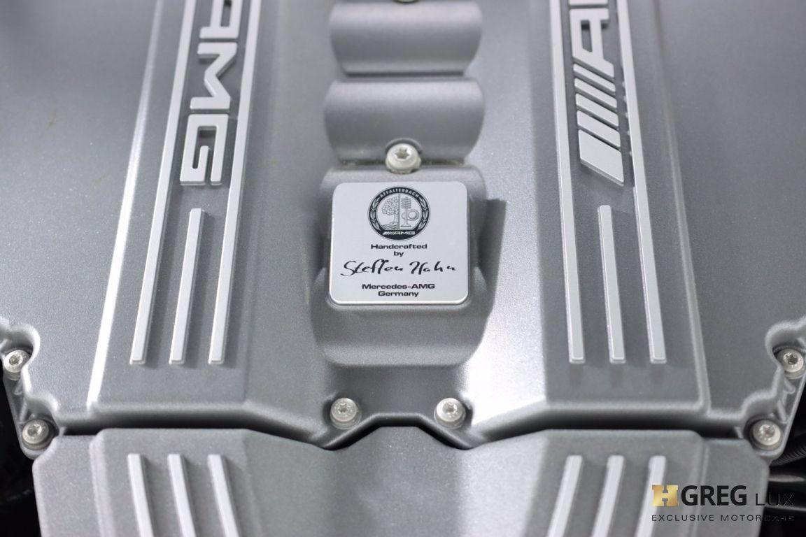 2015 Mercedes Benz SLS AMG GT SLS AMG GT Final Edition #48