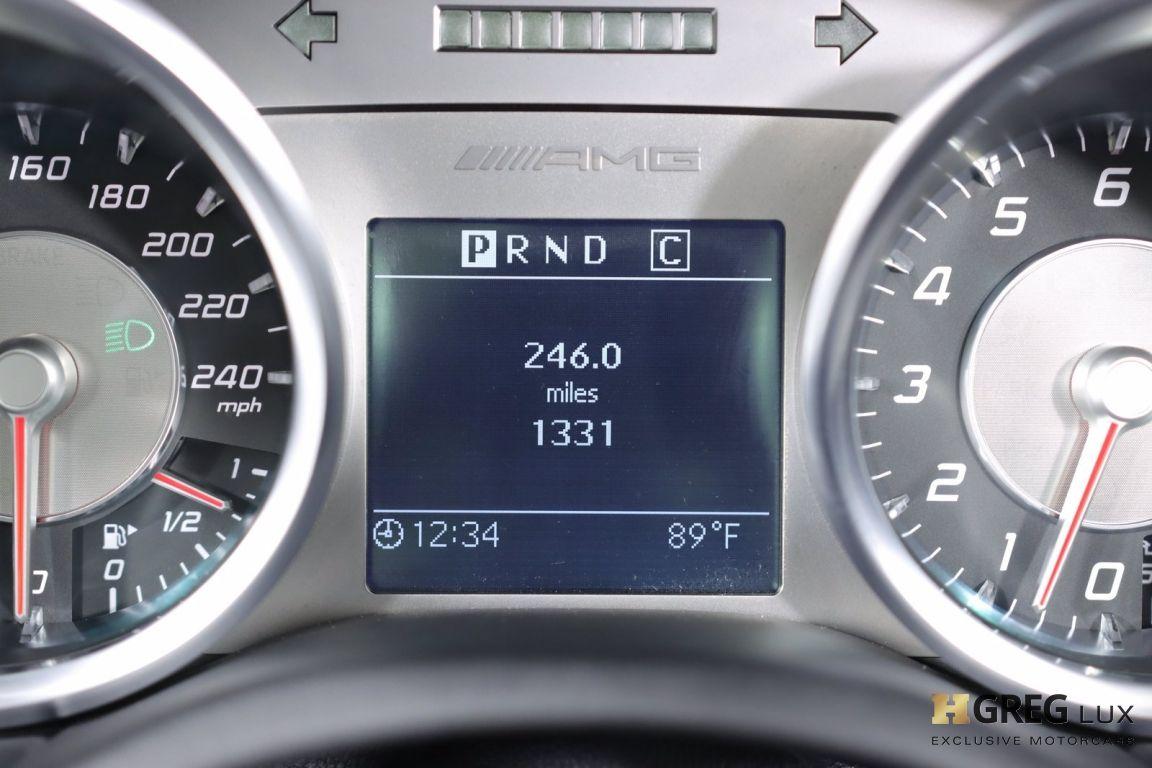 2015 Mercedes Benz SLS AMG GT SLS AMG GT Final Edition #43