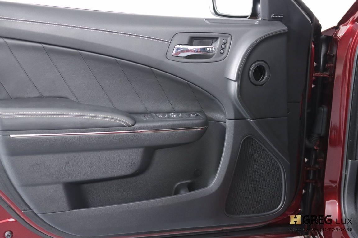 2020 Dodge Charger SRT Hellcat #38