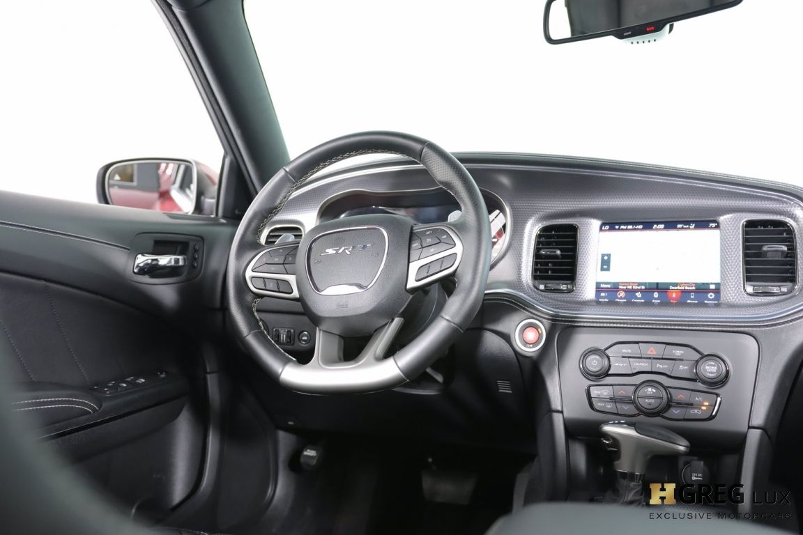 2020 Dodge Charger SRT Hellcat #48