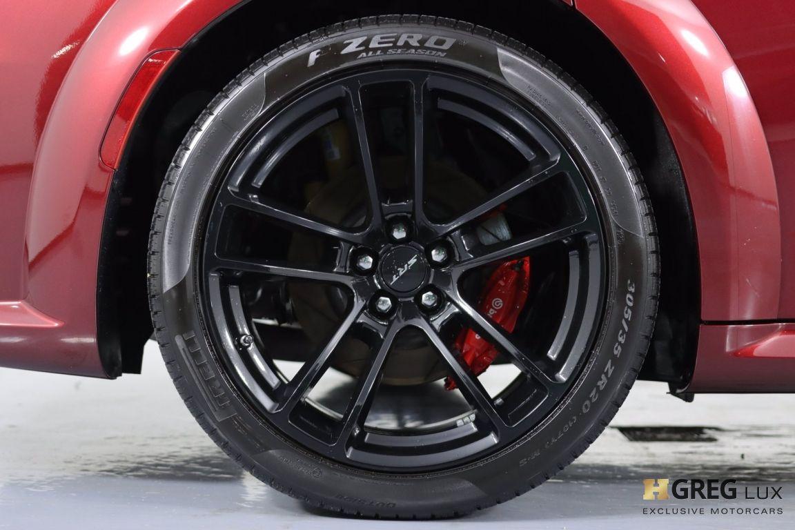 2020 Dodge Charger SRT Hellcat #16