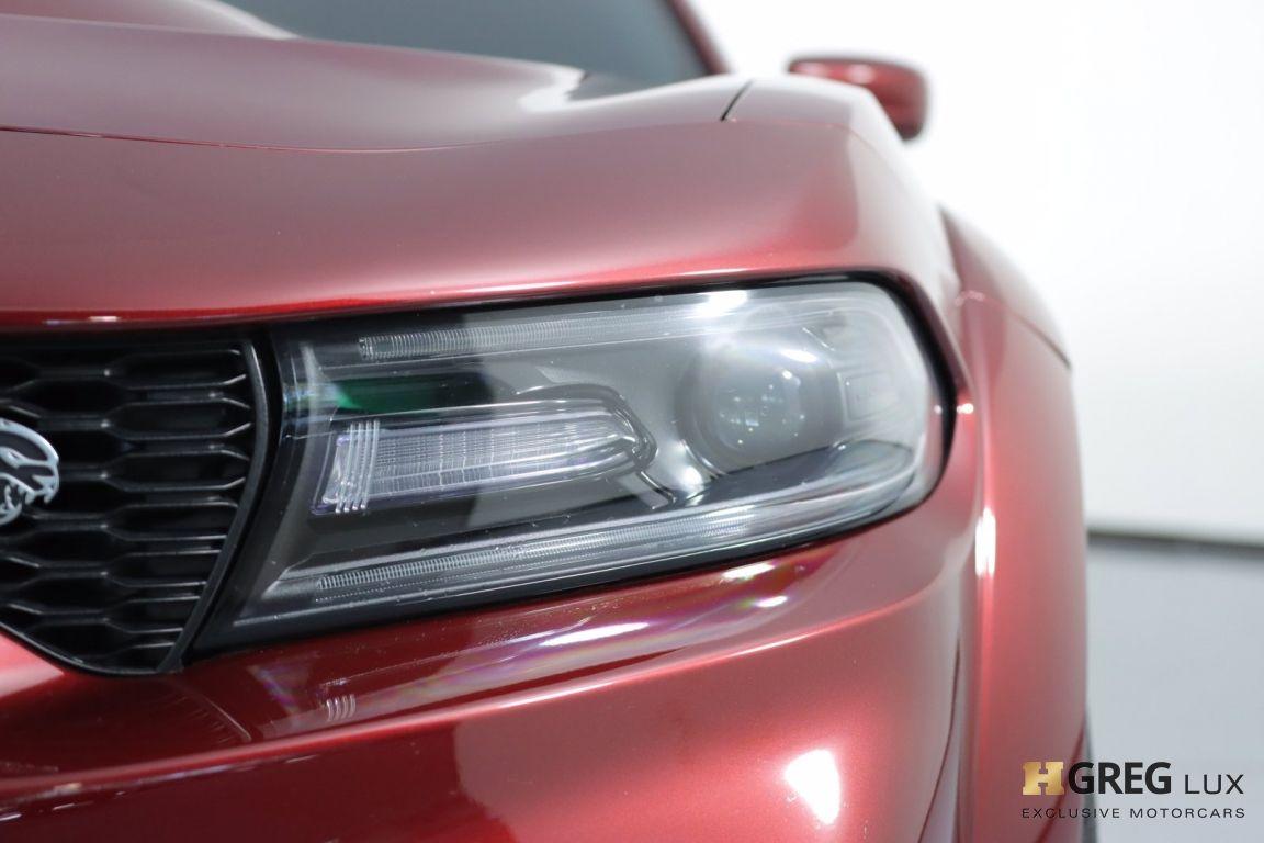 2020 Dodge Charger SRT Hellcat #6