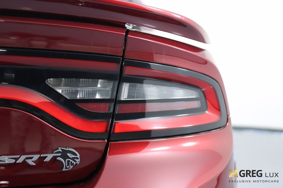 2020 Dodge Charger SRT Hellcat #20