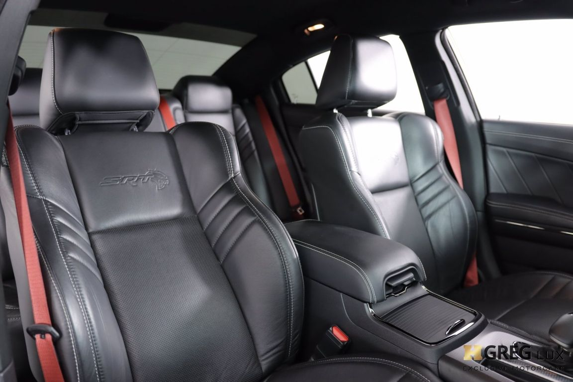 2020 Dodge Charger SRT Hellcat #34