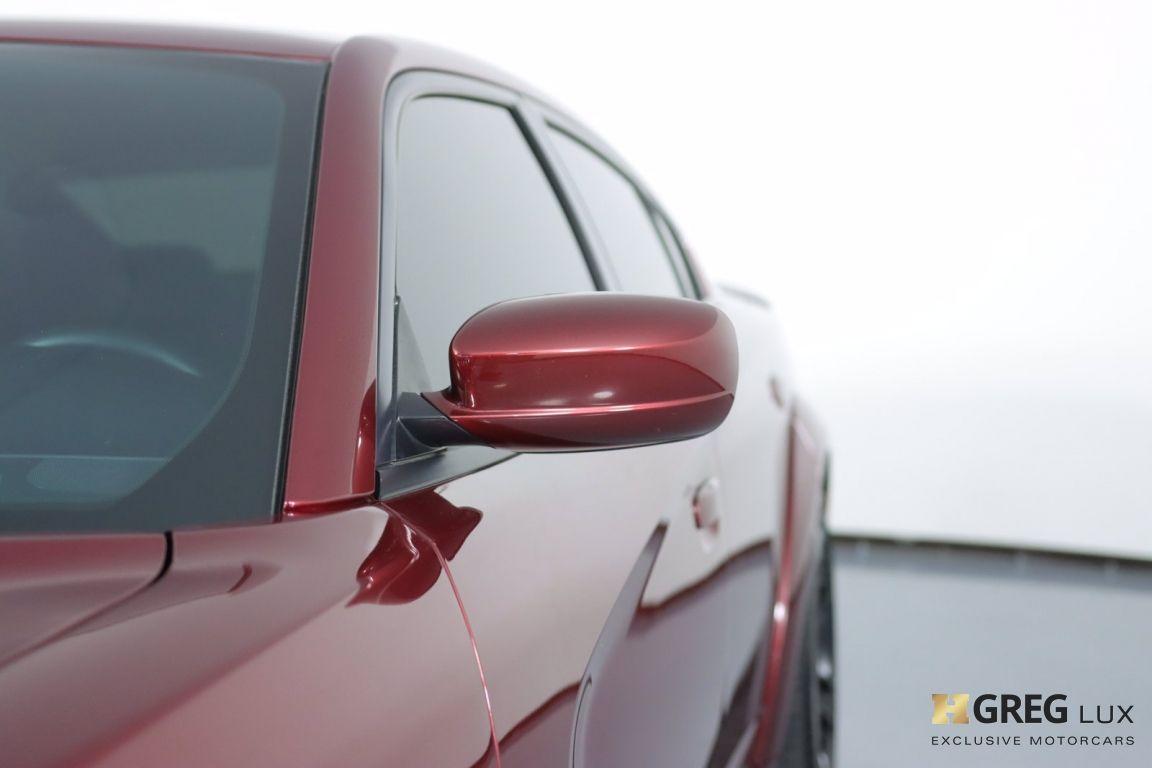 2020 Dodge Charger SRT Hellcat #9