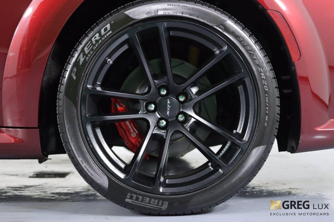 2020 Dodge Charger SRT Hellcat #27