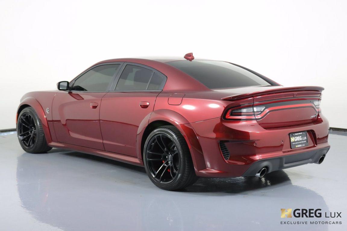 2020 Dodge Charger SRT Hellcat #22