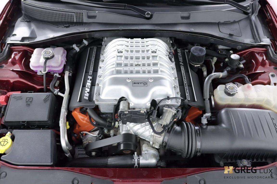 2020 Dodge Charger SRT Hellcat #53