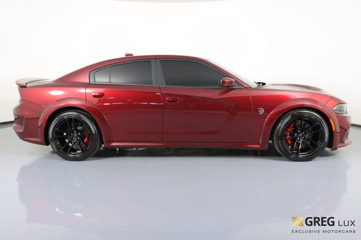 2020 Dodge Charger SRT Hellcat #11