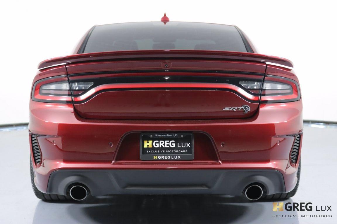 2020 Dodge Charger SRT Hellcat #18