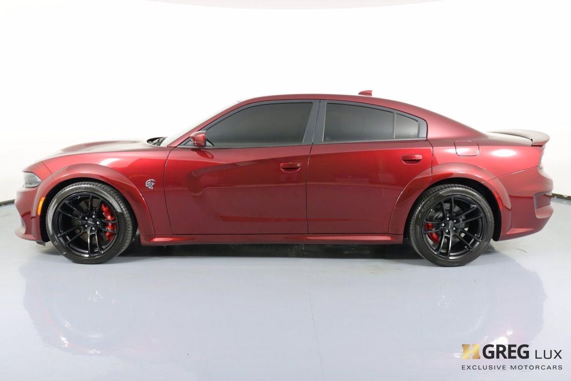 2020 Dodge Charger SRT Hellcat #23