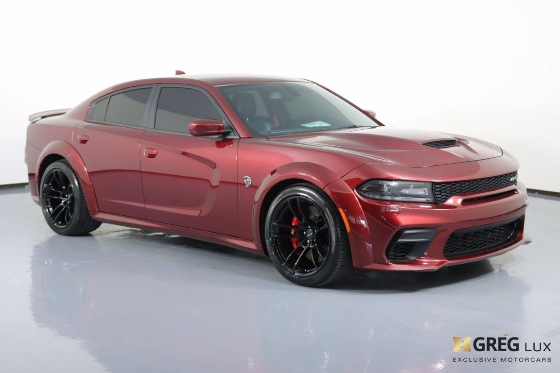 2020 Dodge Charger SRT Hellcat #10