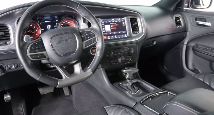 2020 Dodge Charger SRT Hellcat #1