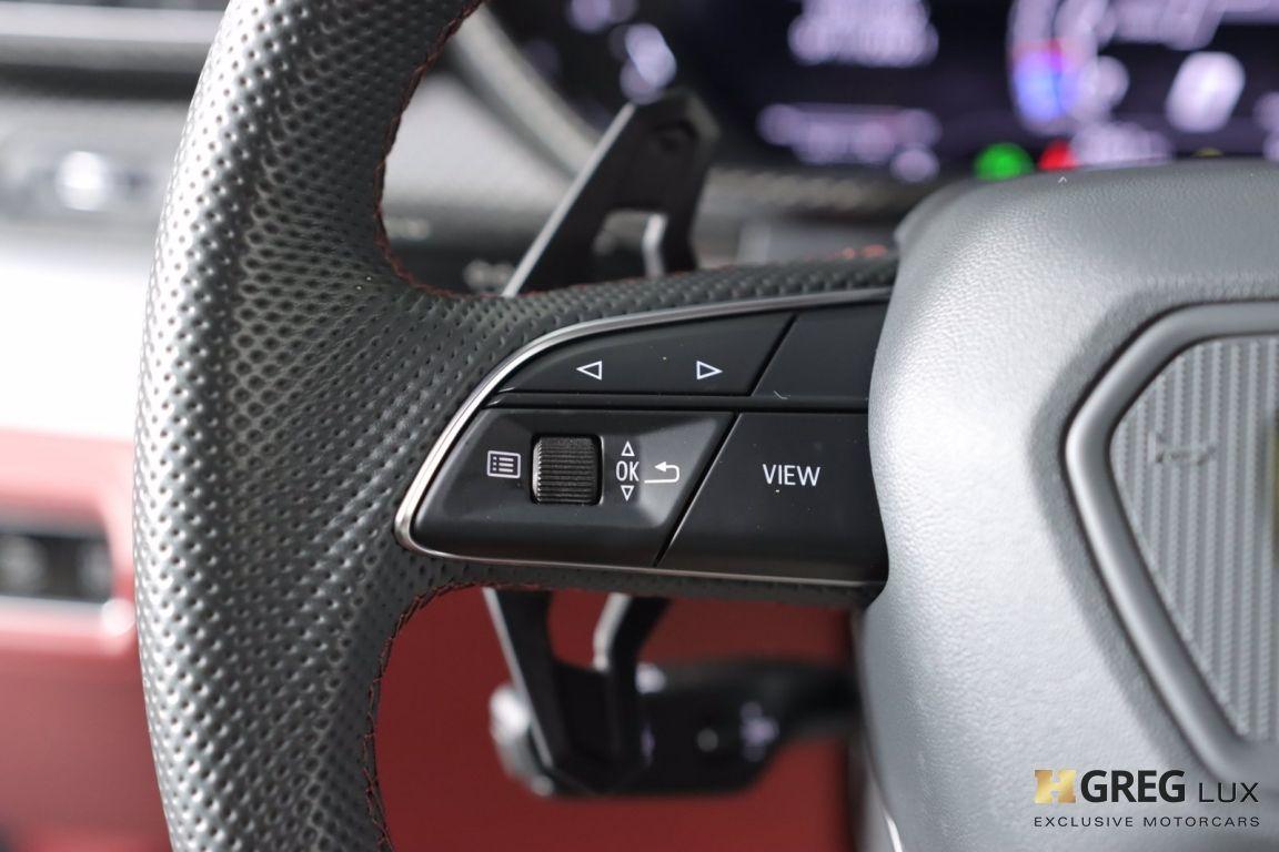 2020 Lamborghini Urus  #49