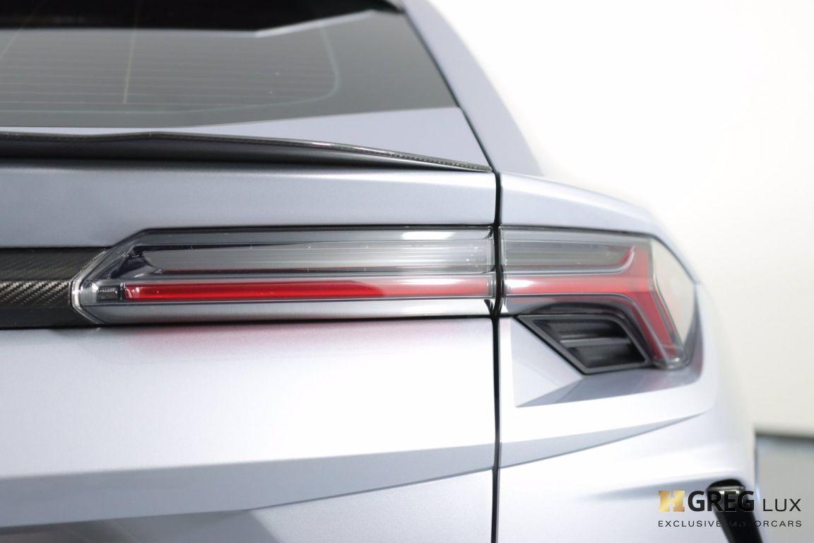 2020 Lamborghini Urus  #18