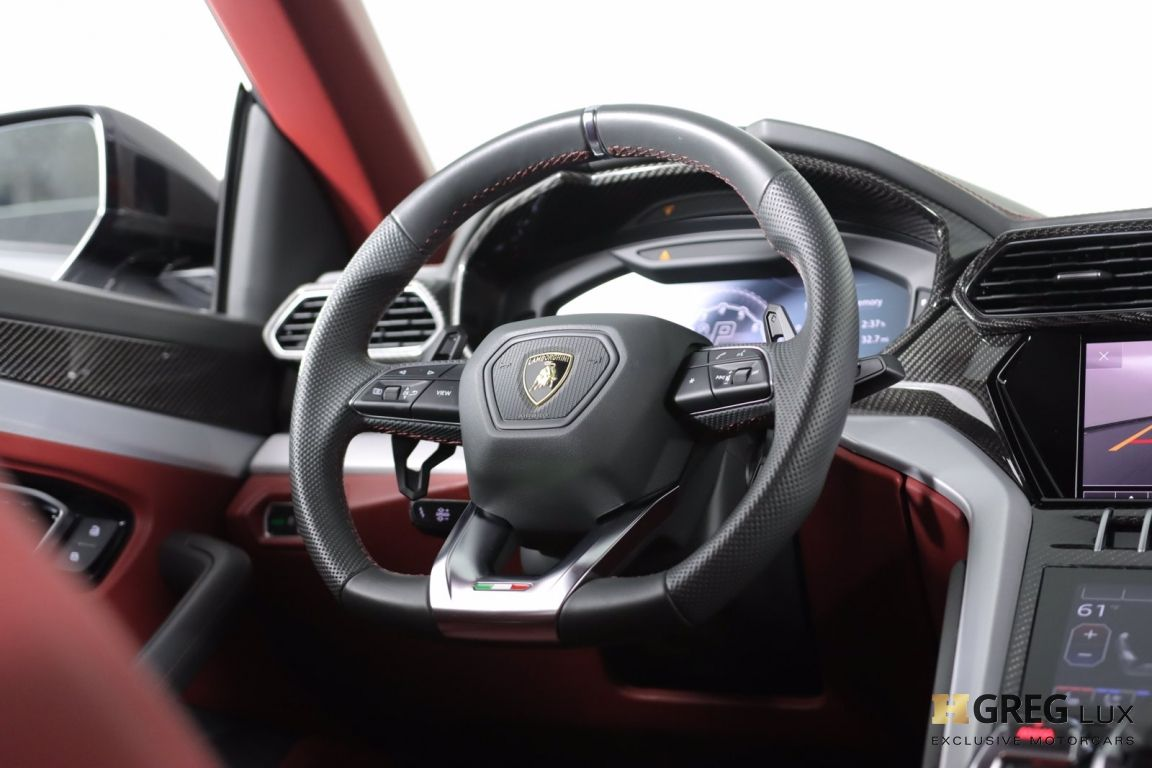 2020 Lamborghini Urus  #48