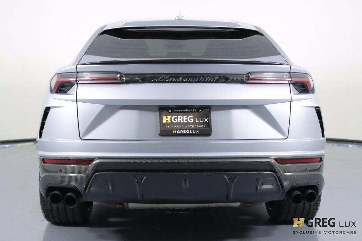 2020 Lamborghini Urus  #16